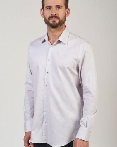 Хлопковая рубашка Daniel Hechter