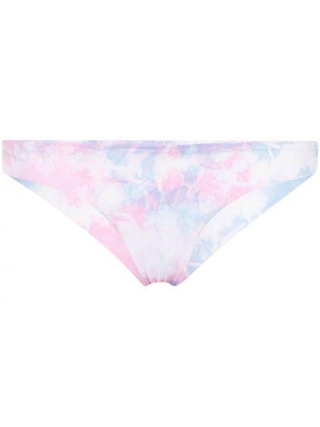 Розовые бикини без застежки Frankie's Bikinis