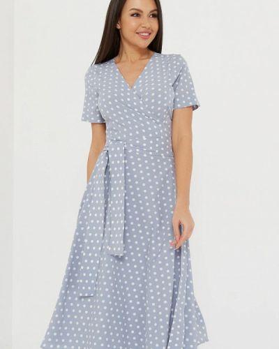 Платье с запахом A.karina