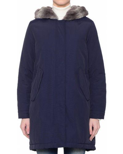Куртка осенняя синий U.s.polo Assn