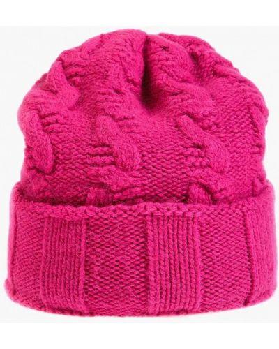 Розовая шапка осенняя Vittorio Richi
