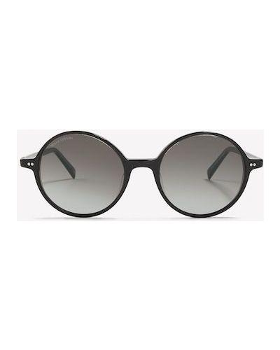Czarne okulary Marc O Polo