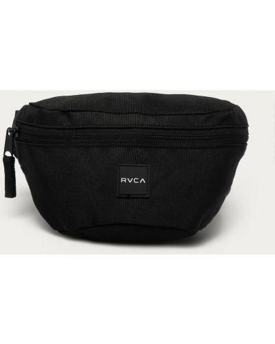 Czarna torebka średnia Rvca