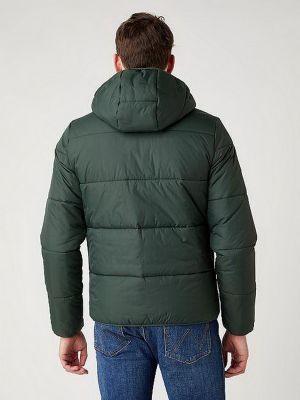 Куртка - хаки Wrangler