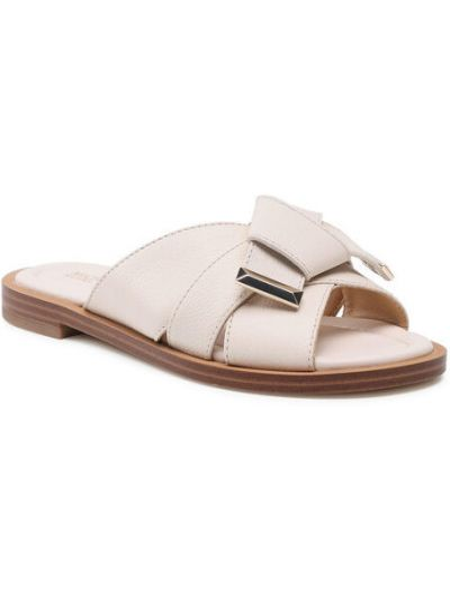 Beżowe sandały Michael Michael Kors