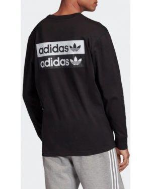 Черная кофта Adidas Originals