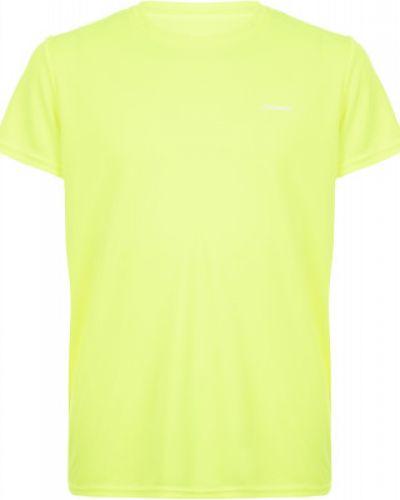Футболка зеленый Demix