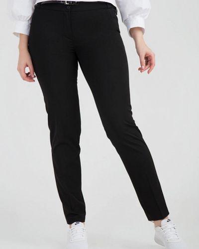 Классические брюки черные весенний Das