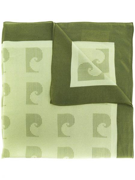 Шелковый платок Pierre Cardin Pre-owned