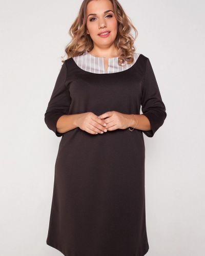 Коричневое платье Eliseeva Olesya