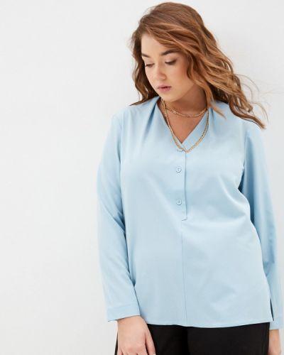 Блузка - голубая Svesta