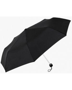 Складной зонт - черный Vogue