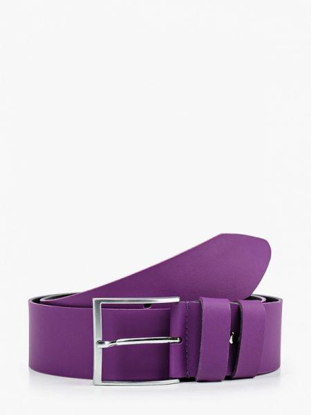 Фиолетовый ремень Olio Rosti