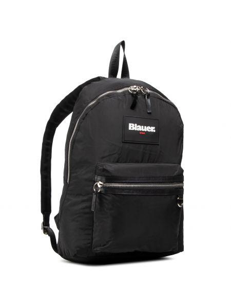 Czarna torebka Blauer