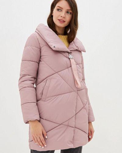 Зимняя куртка утепленная осенняя Moki