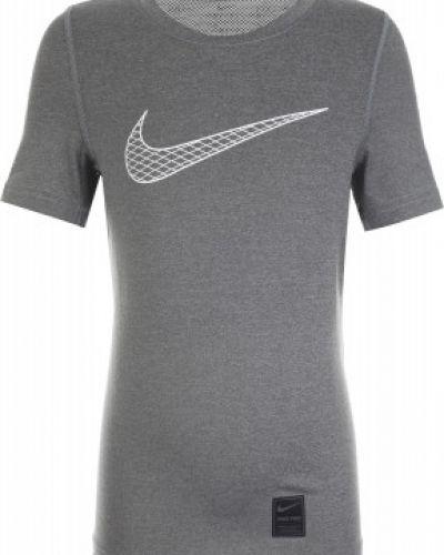 Футболка спортивная базовая Nike