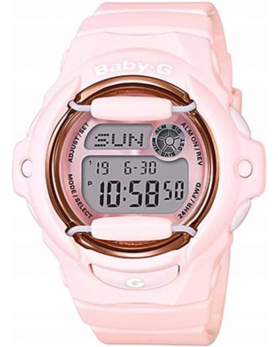 Zegarek różowy Casio