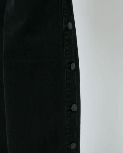 Расклешенные джинсы с низкой посадкой Nili Lotan