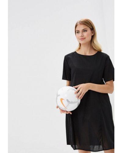Черное платье весеннее Ovs