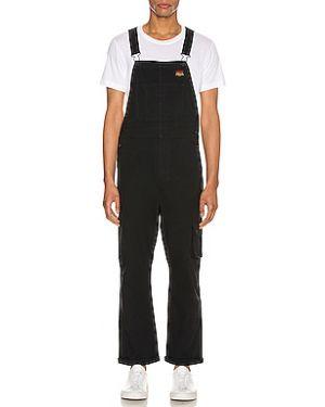 Комбинезон с карманами на пуговицах Levi's Premium