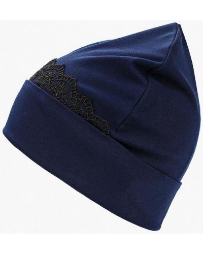 Синяя шапка осенняя Freespirit