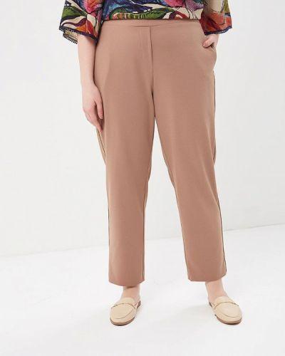 Коричневые брюки Kitana By Rinascimento