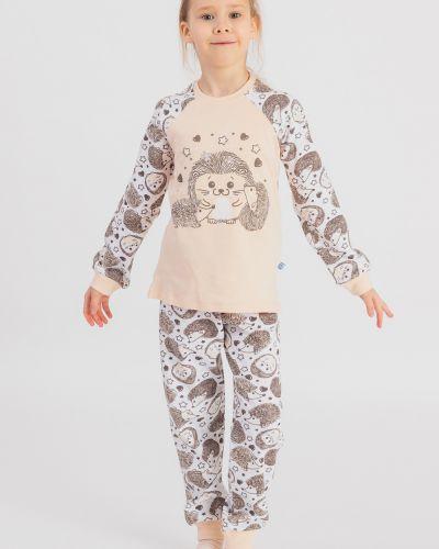 Пижама с принтом Lacywear