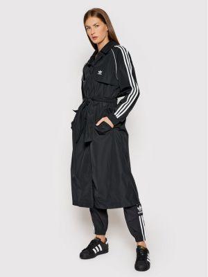 Kurtka - czarna Adidas