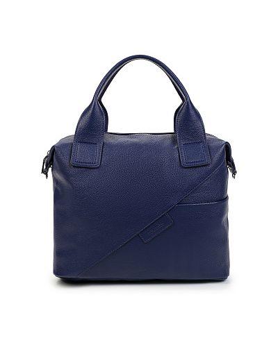 Синяя сумка медведково