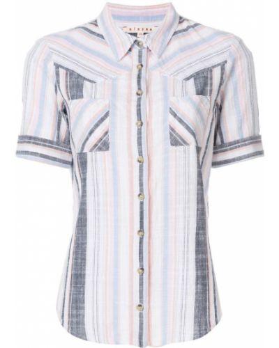 Рубашка в полоску Xírena