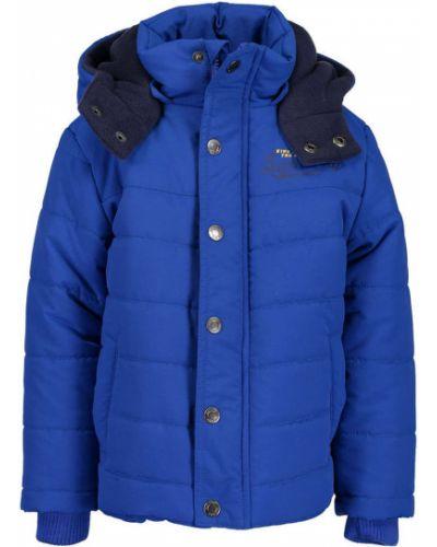 Куртка с капюшоном теплая Blue Seven