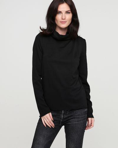 Джемпер с длинными рукавами - черный Naoko