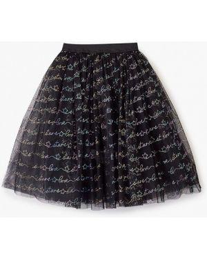 Юбка черная Zarina