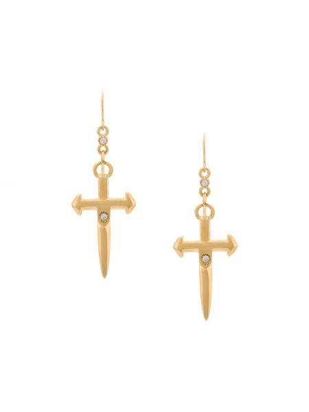 Серьги Nialaya Jewelry