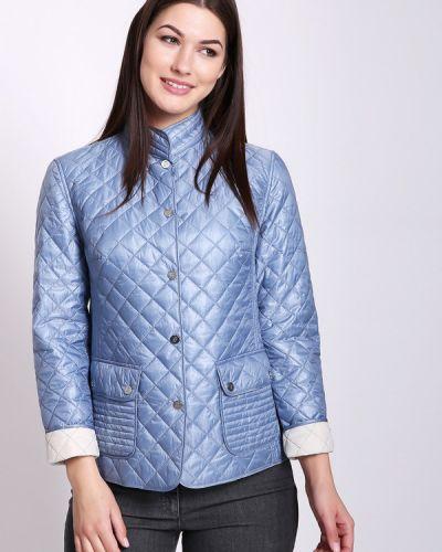 Куртка нейлоновая синий Pezzo