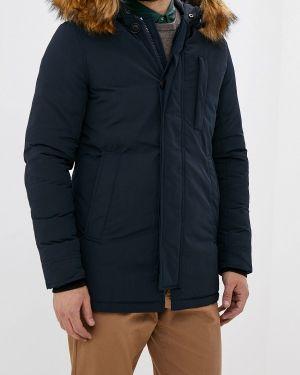 Утепленная куртка демисезонная осенняя Jackets Industry