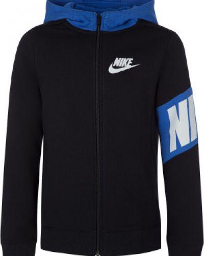 Джемпер спортивный на молнии Nike
