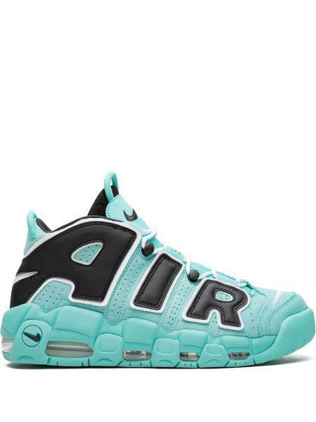 Buty do koszykówki - białe Nike