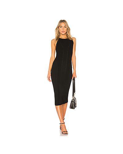 Платье миди облегающее деловое Rag & Bone