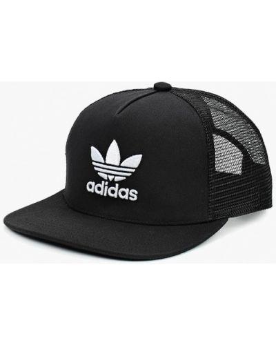 Бейсболка 2019 черный Adidas Originals