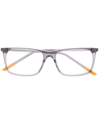 Очки оранжевый Nike