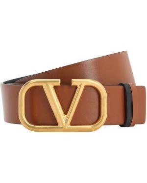 Ремень металлический с пряжкой Valentino