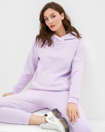 Фиолетовая толстовка Mari Vera