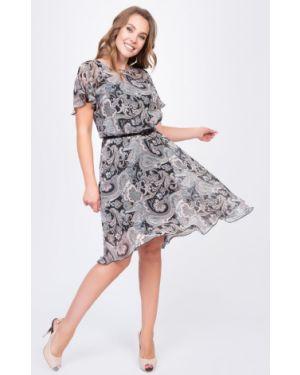 Платье шифоновое платье-сарафан Diolche