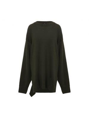 Шерстяной свитер - хаки Y`s