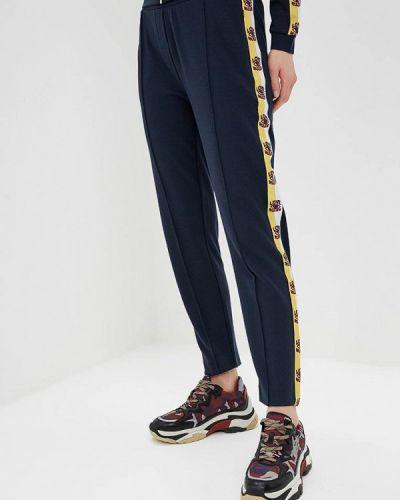 Спортивные брюки - синие Zoe Karssen