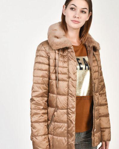 Куртка из кролика Betty Barclay