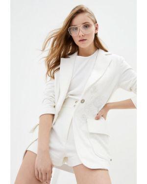 Белый костюм O&j