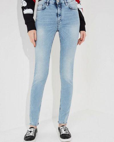 Голубые джинсы Ice Play