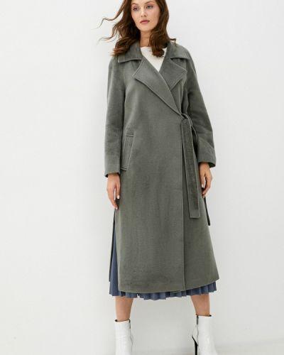 Зеленое пальто Trendyangel